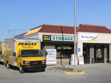 Clinton townshop self storage 1. Clinton township ... & Self-Storage Units at 44621 N. Gratiot Ave. Clinton Township MI ...