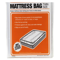 Mattress Bag ~ King